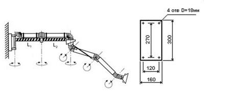 схема работы кондиционера: сплит система супра.